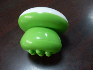 Mini Waterproof Massager (HF-2026)