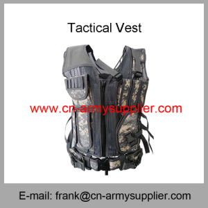 Army Jacket-Police Jacket-Military Jacket-Hunting Vest-Tactical Jacket pictures & photos