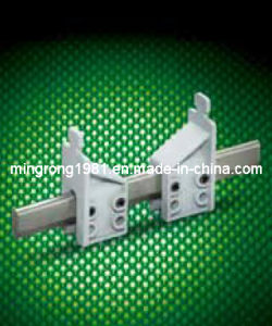 Square Pipe Fuse with Knife Contacts N-0