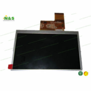Original 5inch At050tn33 480*272 TFT LCD Screen