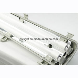 Good Price 1500 2X26W PS Housing PS Diffuser IP65 Waterproof 5FT Tube Light Fixture