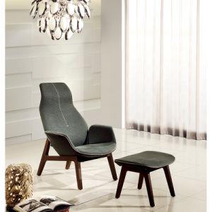 Living Room Furniture Leisure Chair/Italian Modern Lounge Chair (KR07)