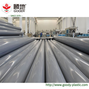 110mm UPVC Pipe PVC Pipe Water Supply Pipe  sc 1 st  Maanshan Goody Plastic Co. Ltd. & China 110mm UPVC Pipe PVC Pipe Water Supply Pipe - China UPVC Pipe ...