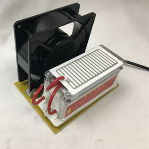 220VAC 10g Plate Type Ozone Generator with Fan pictures & photos