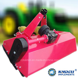 with Y Blade Hammer 3 Point Linkage Flail Mower (EFGC165)