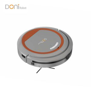 Doni 2018 Smart Robot Vacuum Cleaner with APP Control