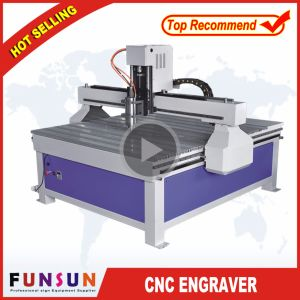 Woodworking CNC Engraver, Wood CNC Engraver (JD1325M) pictures & photos