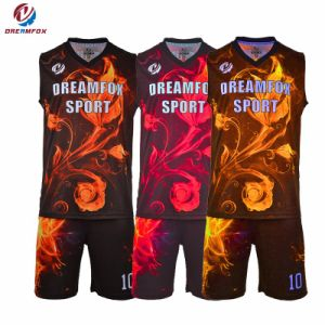729bbaf63c8 Sublimated Cheap Youth Basketball Uniform Sportswear Custom Basketball  Jersey Wholesale