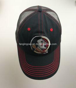 561d8474a89 China 6 Panel Custom Embroidered Baseball Hats and Caps - China Hat