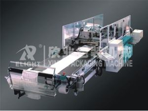 PE Double-Arc Shaped Bag-Making Machine pictures & photos