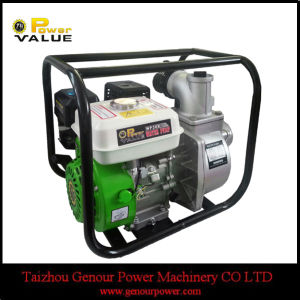 177f 9HP Gasoline Engine Pressure Agriculture Water Pump pictures & photos