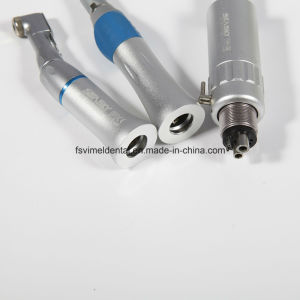 NSK Dental Low Speed Handpiece Kit 2/4 Hole pictures & photos