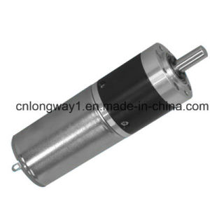 36jx30k/36zy57 DC Planetary Gear Motor pictures & photos