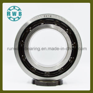 High Quality Automotive Wheel Double Row Angular Contact Bearings, Roller Bearings, Factory Products (5216)