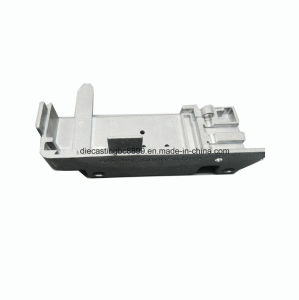 Express Railway Great Die Casting Parts