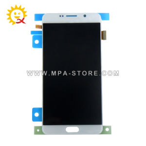 Note 5 Mobile Phone LCD Display for Samsung pictures & photos