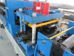 C Z Purlin Metal Steel Forming machine Production Line pictures & photos