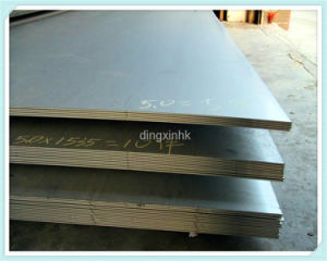 Stainless Steel Plate (304, 316L, 310S, 321, 430)