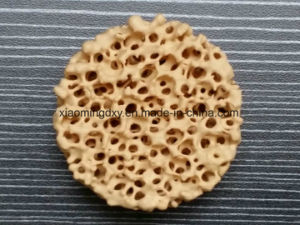 Zirconia Cermic Foam Filter for Steel Casting pictures & photos