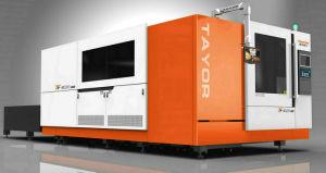 500W, 1000W, 2000W, 4000W, 6000W, 8000W, 10000W Ipg CNC Fiber Laser Cutting Machine