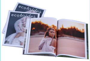 Glossy and Matt Art Paper Book Print, Softcover Photo Publisher