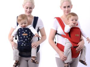 2016 New 2 in 1 Baby Carrier / Hipseat with Belt Sling pictures & photos