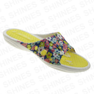 Print EVA Garden Slippers for Women