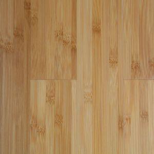 China Factory Eco Friendly Click Lock Bamboo Hardwood Floorings