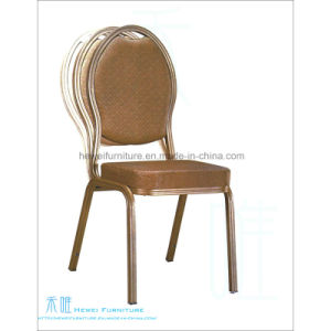 Shake Back Dining Chair for Banquet in Restaurant (HW-YY003C)