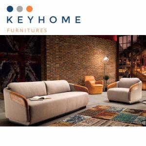 Hot Sale Home Furniture Fabric Sofa Set Sectional Sofa 1+2+3 Seater