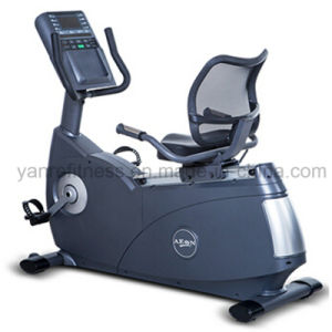 Body Fit Bike, Upright Bike Use in Fitness Club pictures & photos