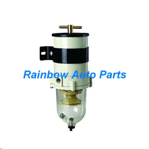 Auto Fuel Water Separator (900FH)