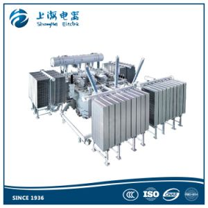 220kv Three-Winding Oltc Power Transformer pictures & photos