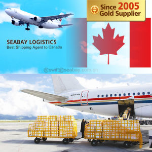 Professional Air Cargo Shipping Forwarding From Guangzhou to Vancouver pictures & photos