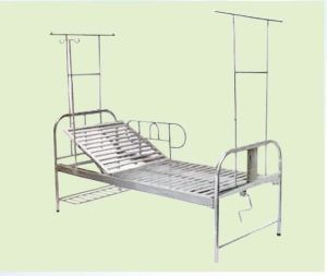 Single-Fuctional Manual Nursing Bed (FM-603)