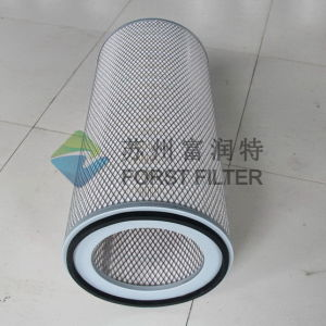 Forst Best Industrial Paper Dust Filter Cartridge Element pictures & photos