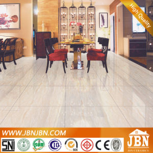 Foshan Factory Polished Porcelain Tile with Size 60X60/80X80 (J6C01) pictures & photos