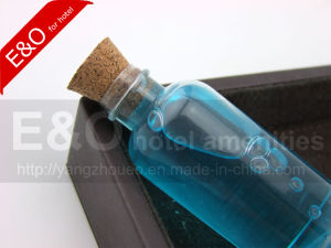 40ml Plastic Body Wash Bottle with Cork Lid pictures & photos