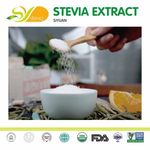 Natural Pure Sweetener Suger Stevia Extract pictures & photos