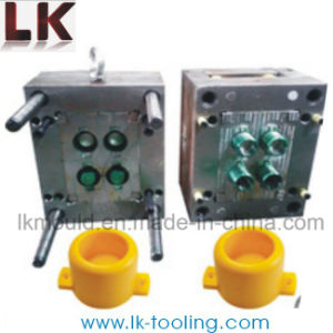 Custom Injection Plastic Parts Injection Molding