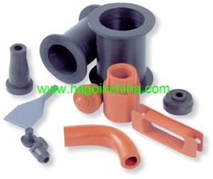 Customized Cheap Silicone Rubber Parts