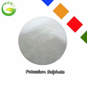 Water Soluble Compound Fertilizers Potassium Sulphate pictures & photos