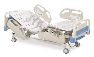 Three- Function Electric Hospital Bed pictures & photos