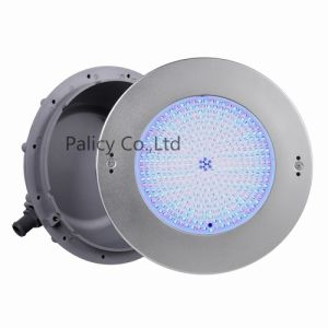 LED Underwater Light for Swimming Pool / Fountain / Pond (6007S)