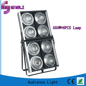 650W*8PCS Audience Stage Lighting for Studio (HL-061)