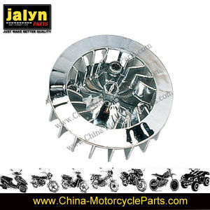Motorcycle Parts Motorcycle Cooling Fan for Gy6-150 pictures & photos