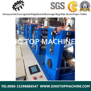 China Edge Board Corner Protector Paper Converting Machine pictures & photos