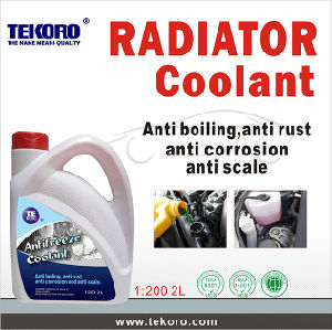 Radiator Coolant / Antifreeze pictures & photos