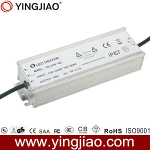 80W Waterproof LED Driver with GS UL TUV pictures & photos