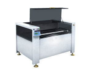 100W 4060 CE Approved Laser Cutting Machine for MDF/Acrylic pictures & photos